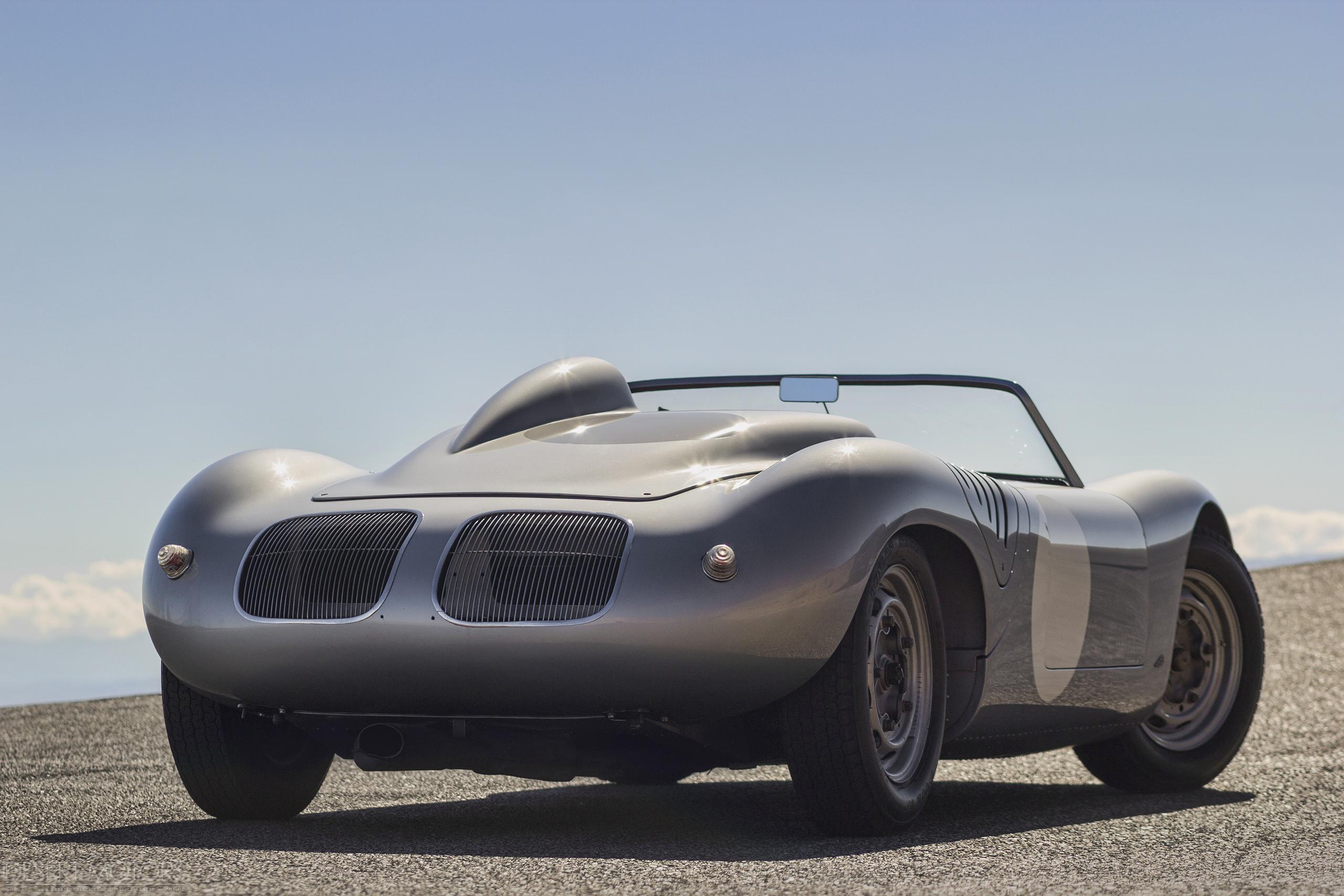 Porsche Rs Desert Motors Com