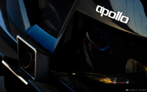 Gumpert Apollo Wallpaper