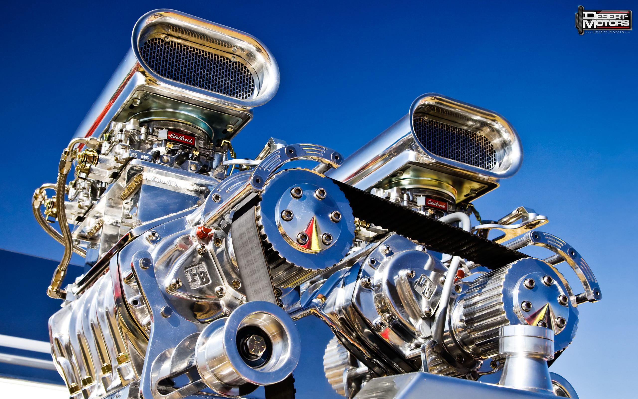 Best Classic Car Engines