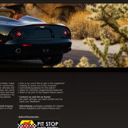 mag.Desert-Motors.com Launched