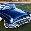 1955 Buick Super Convertible