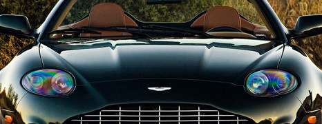 ONE – 2003 Aston Martin DB AR1