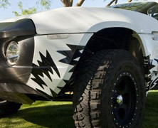 Windgate Ranch Festival of Speed 2011