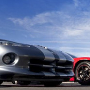 Inaugural Penske Cars and Coffee – Scottsdale