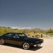 Heatstroke – 1968 Dodge Charger