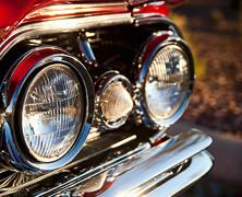 '59 Oldsmobile Ninety-Eight Convertible