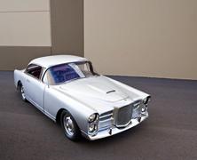 1960 Facel Vega HK500