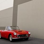 1960 Ferrari 250 GT Cabriolet Pininfarina Series II