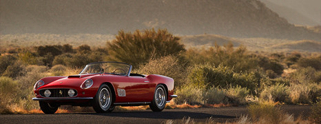2014 Scottsdale Auction Wrap-Up