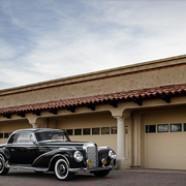 1958 Mercedes-Benz 300Sc Coupe