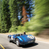A Legend Comes to Auction: RM Sotheby's to Present Celebrated 1953 Jaguar C-Type Works Lightweight in Monterey