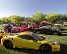 Festival of Speed 2016