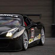2013 Ferrari 458 Challenge Evoluzione