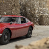 America's First Toyota 2000GT