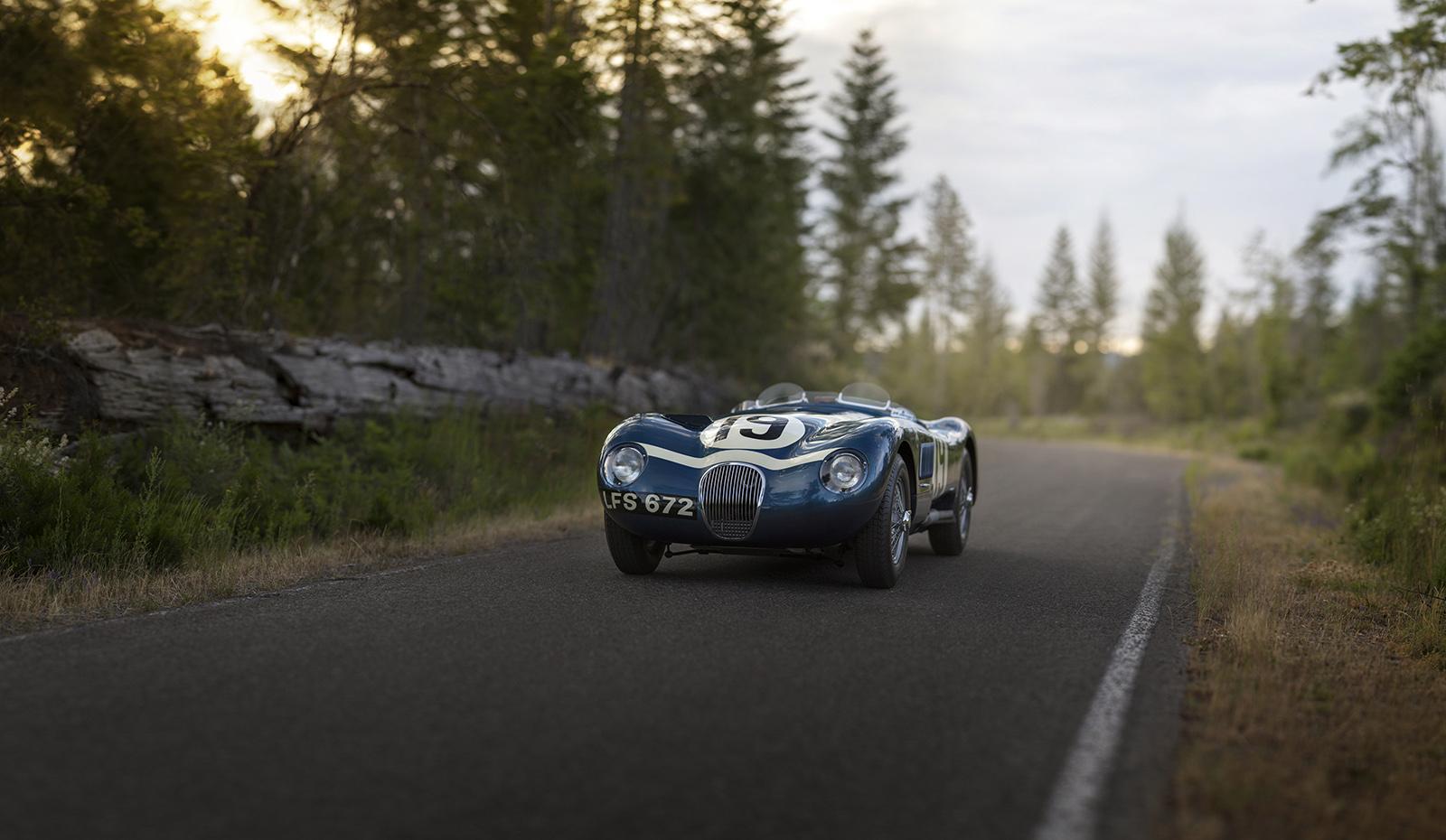 RM Jaguar C-Type (2)